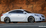 Report: Buick Regal GS May Get As Much as 335-hp