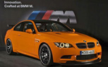 Report: Sadly, BMW Confirms M3 GTS Not Headed to U.S.