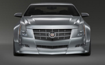 Report: Watch Out Mercedes E63 Estate, Cadillac CTS-V Sport Wagon Confirmed