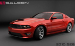 Report: 2010 Saleen S281 Official Details Announced