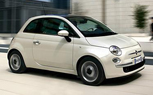 Report: Chrysler to Replace Several Models With Fiat-Based Products