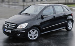 Report: Mercedes Bringing Small Car to U.S. in 2012
