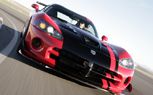 LA Preview: Dodge to Unveil Updated 2010 Viper ACR in Los Angeles After Reclaiming Laguna Seca Track Record