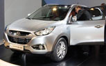 LA Preview: 2011 Hyundai Tucson to Get North American Debut