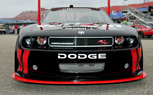 Report: Dodge Officially Unveils Challenger for NASCAR Nationwide Series With Two Car Penske Team