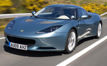 Report: Lotus Evora Priced from $73,500