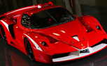 Report: Ferrari F70 To Get Twin-Turbo V8, Weigh Much Less Than Enzo