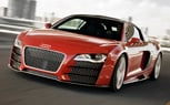 Report: Audi Planning 600-Horsepower R10 Supercar