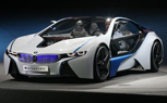 Report: BMW's Wild Turbo-Diesel Plug-In Hybrid Concept Car Headed to LA Auto Show