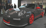 LA Preview: 2010 Porsche GT3 RS Gets Full Round of Updates for North American Debut in LA
