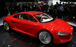 LA Preview: Audi E-Tron Concept Car Set to Electrify Audiences at LA Auto Show