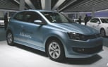 LA Preview: Volkswagen to Showcase Diesel Efficiency with 71-MPG Polo Blue Motion