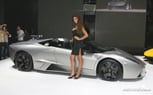 LA Preview: Lamborghini And Bentley Will Be No-Shows in Los Angeles