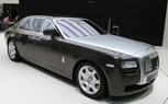 LA Preview: Rolls-Royce Ghost Set to Materialize at LA Auto Show