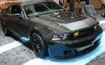 SEMA 2009: Vaughn Gittin Jr. RTR-C Mustang Gets a Full Carbon Fiber Body