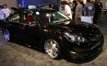 SEMA 2009: Subaru Legacy Gets VIP-Style at Aftermarket Expo