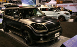 SEMA 2009: Trio of Tuned Kia Souls Debut in Vegas