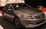 SEMA 2009: Honda Announces Mugen Accessories for Accord