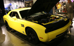 SEMA 2009: Dodge Challenger 1320 Unveiled With 556-hp and a Light Weight Chassis