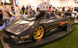 SEMA 2009: Pagani Zonda R Makes North American Debut at SEMA