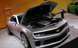 Report: GM Product Boss Says Turbocharged Camaro a Possibility