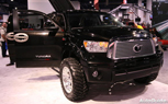 SEMA 2009: Midnight Rider Tundra Tailgater a Tribute to Brooks and Dunn