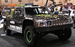 SEMA 2009: Robby Gordon to Compete in 2010 Dakar Rally in New Full Carbon H3