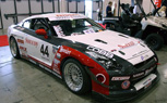 SEMA 2009: GOTO Racing Shows Its Time Attack Nissan GT-R
