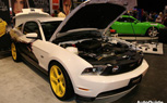 SEMA 2009: SMS Supercars Announces Superparts Division to Sell Parts Individually