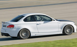 Report: Head of BMW's Performance Division Pushing for 1 Series M-Car