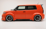 SEMA 2009: Scion Show Cars Revealed Ahead of SEMA Debut