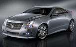 LA Preview: Cadillac CTS Coupe to Debut at Los Angeles Auto Show