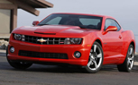 Report: Surprise… Two-Thirds of Camaros Are Sold With a V8 Engine