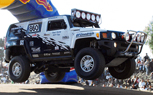 Report: Hummer Trumps Toyota at Baja 1000