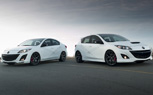 SEMA 2009: Mazda to Show Custom MazdaSpeed3 and Turbo Mazda3s in Vegas