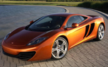 Report: McLaren Releases MP4-12C Develpment Video
