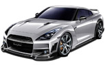 Tokyo Auto Salon Preview: Tommy Kaira Set to Debut Nissan GT-R Aero Kit