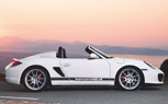 Report: Porsche Releases Huge Gallery of Boxster Spyder Images Ahead of LA Auto Show Debut