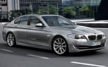 Breaking: BMW Unveils 2011 5 Series