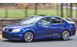 Report: Volkswagen Announces Jetta TDI Cup Street Edition for 2010