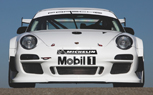 Report: Porsche Launches 480-hp GT3 R Race Car