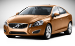 Revealed: 2011 Volvo S60 First Images Released