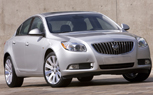 Breaking: 2011 Buick Regal Revealed