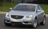 LA Preview: 2011 Buick Regal to Get Auto Show World Premiere in Los Angeles