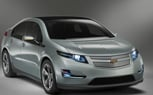 Report: Finalists Chosen in Chevy Volt Color Contest