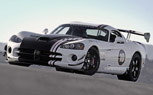 Report: Dodge Debuts 640-hp Viper ACR-X to Run in New Viper Cup Spec Series