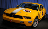 Report: BOSS 302R Mustang Returns and is Headed Directly to Grand Am