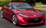 Report: Toyota Planning Striped-Down and Beefed-Up FT-86 Track Version