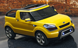 Report: Kia Design Team Pushing for Soul'ster Production Model