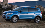 Report: Ford Kuga to Replace Escape, But Badge May Carry Over